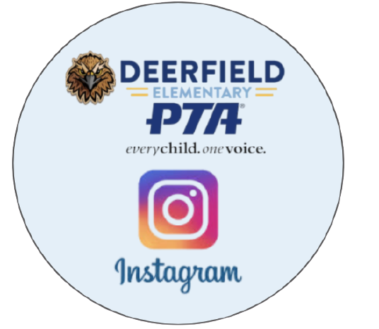 deerfield pta instagram
