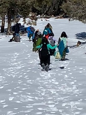 outdoor ed day 4 picture 2